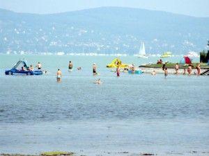 Balatonboglar Sziget Strand