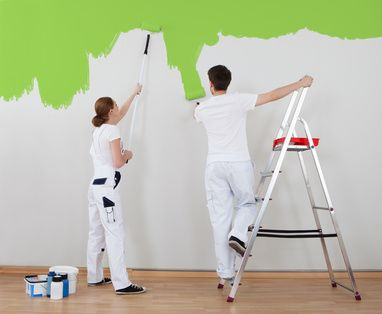 Diy House Painting Cost