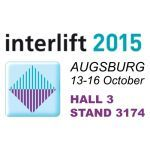 We are pleased to inform you that DMG will be at Interlift 2015, even this year.  We look forward to seeing you at our stand!  Hall 3 Stand 3174 13 - 16 October 2015 · Messe Augsburg · Germany   http://www.interlift.de/en/home.html top