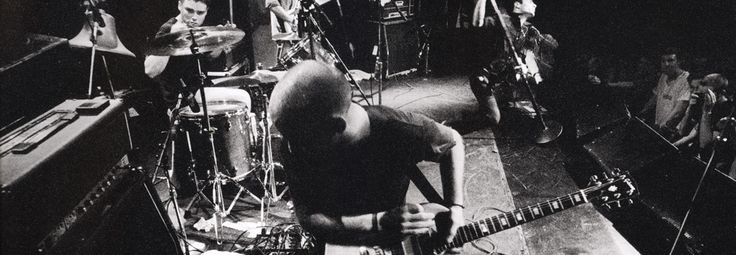 ALL Fugazi gigs recorded - now being released!