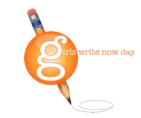 girls write now day ~ March 8