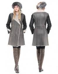 sheepskin coat womens - Google-Suche