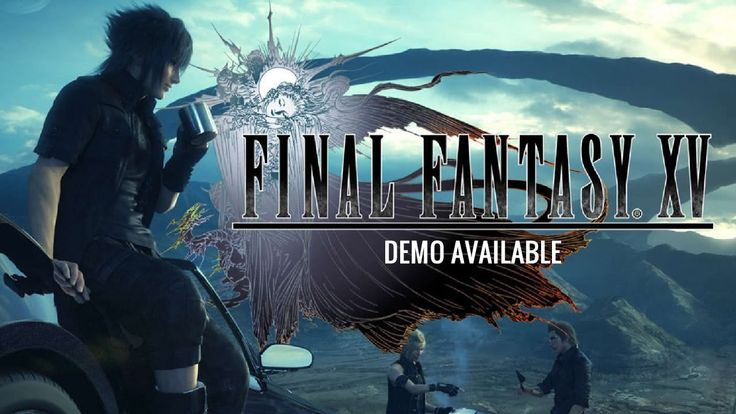 Final Fantasy 15 Demo Is It Worth Downloading? Well, if you haven't heard from all of the so-calledspamming sites out Final Fantasy XV is out for the PC Demo.  https://gamersconduit.com/final-fantasy-15-demo-is-it-worth-downloading/