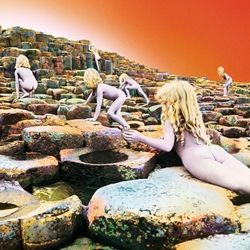 Led Zeppelin - Houses Of The Holy 180G LP