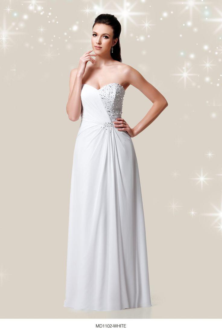Moir #Debutante Style MD1102