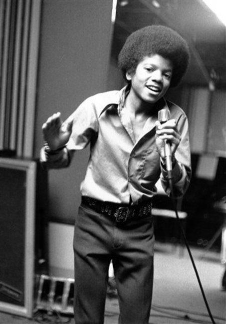 in he real life|Michael Jackson, 1972 More about Michael on: http://biografienblog.de/michael-jackson-lebenslauf #michaeljackson