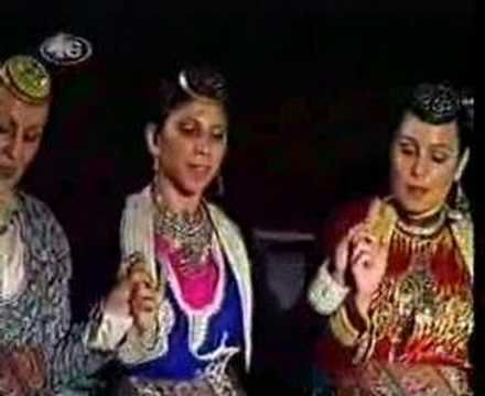 POLIHNI PONTIAN GROUP - KOTSARI - LETSINA - HALAI -SERRA - YouTube