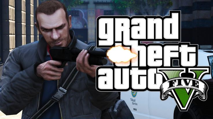 What Happened To Niko Bellic After GTA 4 & Where Is He At Now!