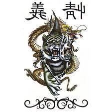 tetování tygr - Hledat Googlem