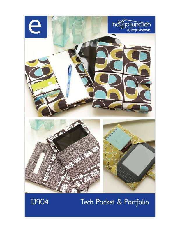 Tablet cover sewing pattern!   Tablet covers   Pinterest