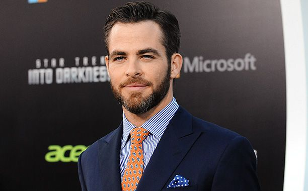 Chris Pine is set to narrate the high-school debate documentary, This Is Not A Club.