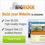 Do you want to build your own website?? But don't have technical knowledge to setup website and hosting.Then Bigrock DIY website builder is best solution for you.Bigrock Do- It -Yourself Website Builder enables you to set up a website without needing service of a web designer Check out this post to know more about it and grab special discount from us. #Bigrockdiywebsitebuilder http://www.frip.in/bigrock-do-it-yourself-website-builder-toolkit/