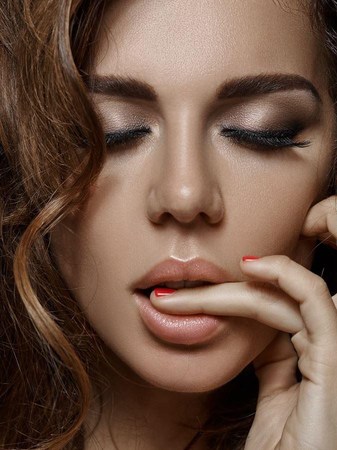 Lipstick storage ideas pinterest