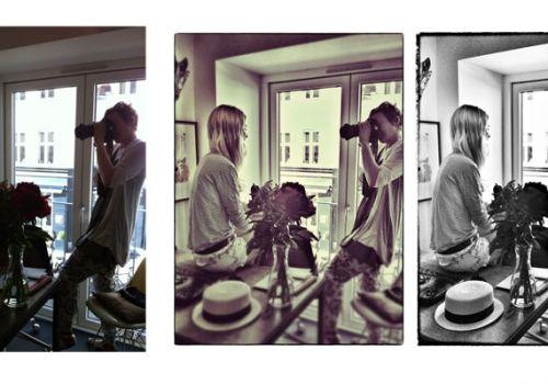 Giv dine mobilfotos mere karakter med foto-app. By Camilla Hey In Det Kreative Panel Posted oktober 9th, 2013 Mobilen er lige ved hånden, og det er oplagt at dokumentere med fotos til de sociale medier. Men alt for ofte er lyset dårligt, og der er ikke tid til at kræse for detaljerne for at få det gode billede. Jeg giver her nogle bud på gode apps, hvor du med få virkemidler kan få […] - See more at: http://www.creatur.dk/blog/#prettyPhoto