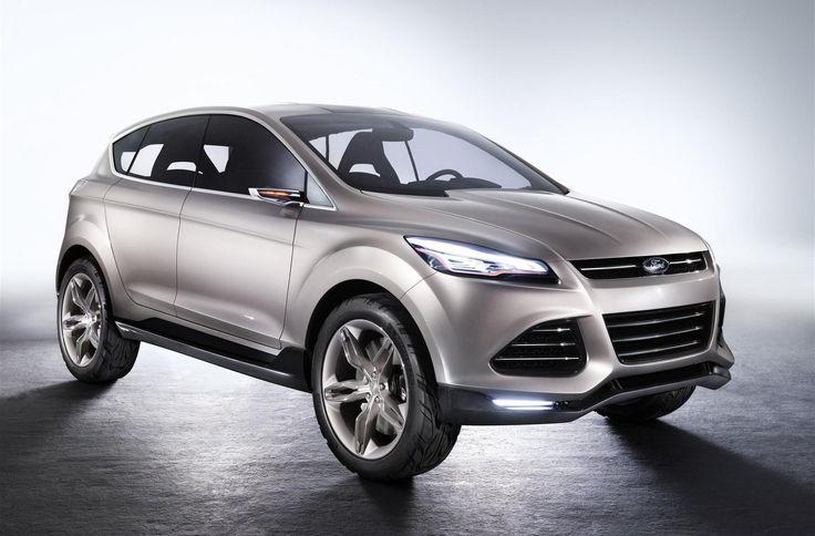 2020 Ford Escape Redesign, Concept, Price, Release Date Rumor - Car Rumor