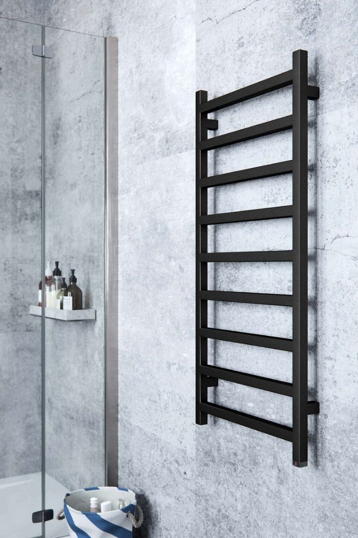 Warning These Blue Living Room Ideas Will Make You Want To Redecorate Stat Hunker Bathroom Towel Rails Designer Radiator Towel Rail
