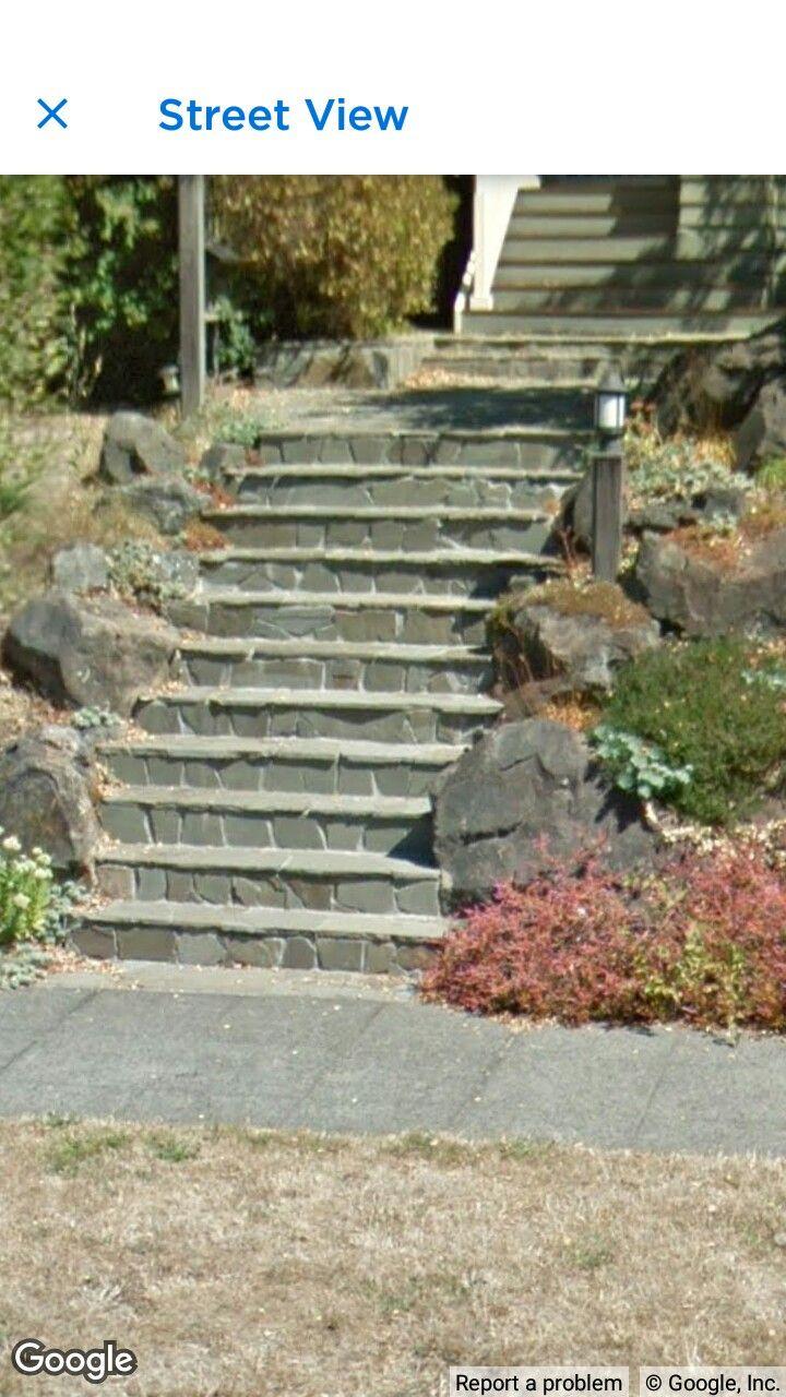 best 25 sloping backyard ideas on pinterest sloped backyard