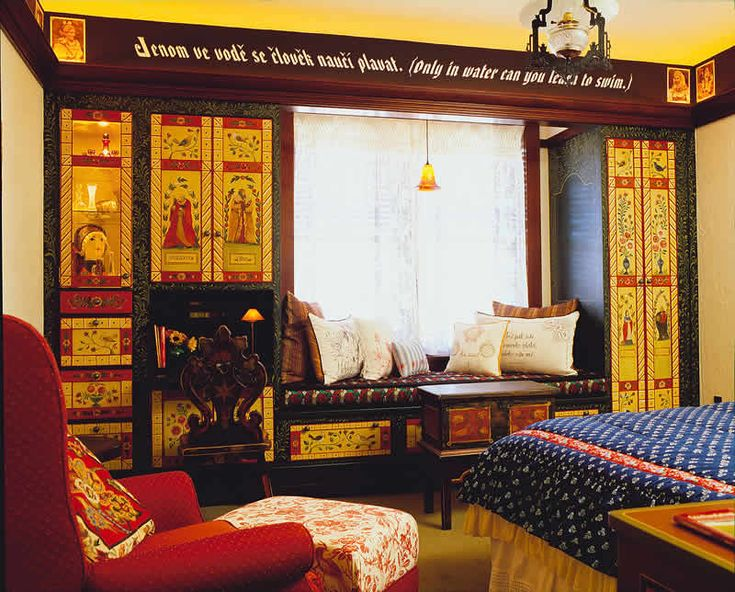 Bedroom Bohemian Style Bohemian Style Decoration U2013 Better Home And Garden Part 63