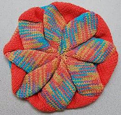 Entrelac Knitting Dishcloth Pattern : 17 Best images about Entrelac Knitting Patterns on Pinterest Bags, Stockine...