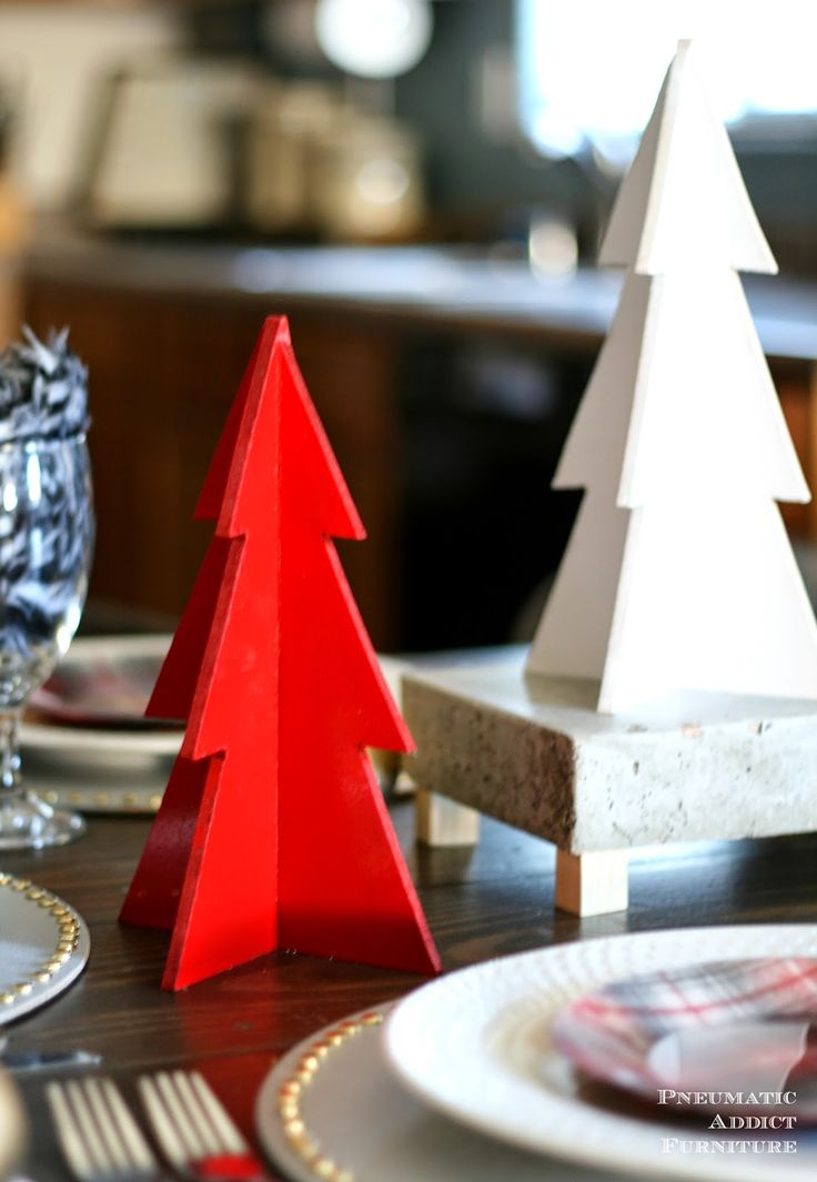 1000 ideas about 3d tree on pinterest kids ministry for Plywood christmas tree