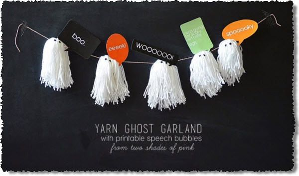 11 best images about Halloween on Pinterest Dry rubs, Haunted - homemade halloween decorations for kids