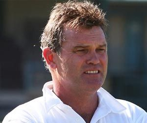 Martin Crowe Diagnosed With Lymphoma