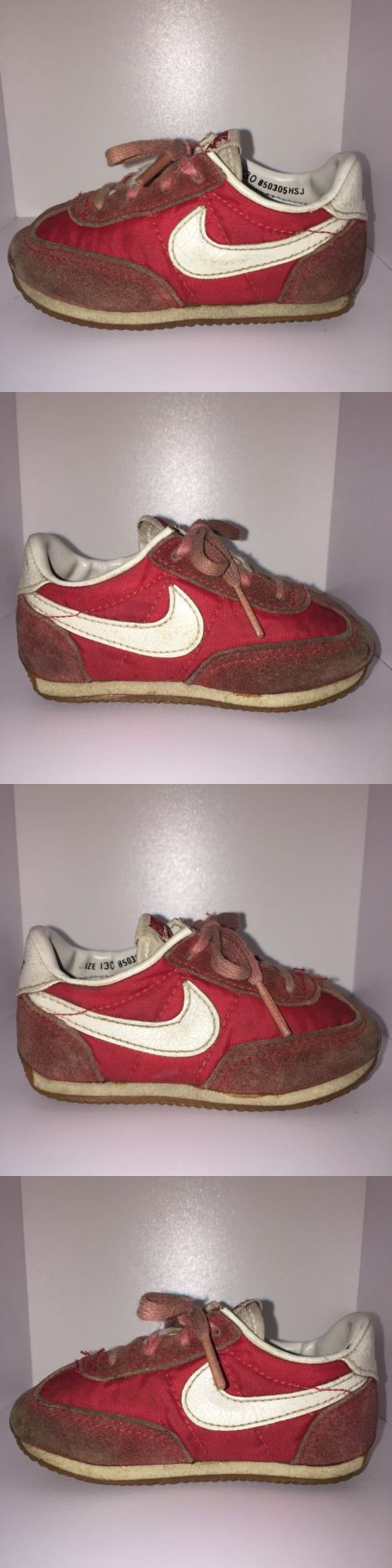 Michael Jordan Baby Clothing: ?? Og 1985 Nike Waffle Forrest Gump Baby Size 3C 3 Awesome Michael Jordan BUY IT NOW ONLY: $34.99
