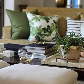 15 best images about lounge on pinterest bohemian green for Green and beige living room ideas
