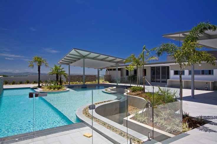 Bamboo Tops - Featuring top hill views of Byron Bay and the ocean, this exclusive piece of real estate is available through Byron Bay Property Sales.