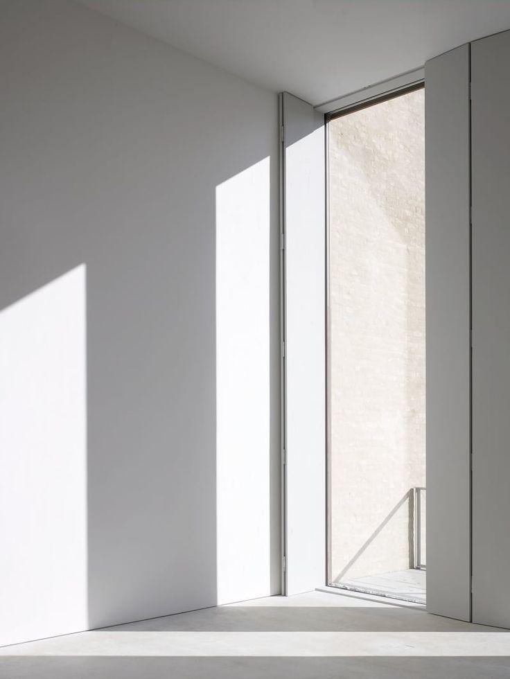 """David Chipperfield Architects, hiepler, brunier, · Gallery Building """"Am Kupfergraben 10"""""""