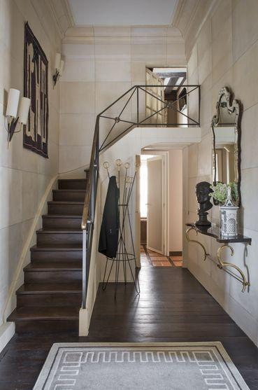 Foyer Ideas Jeans : Best designer jean louis deniot images on pinterest