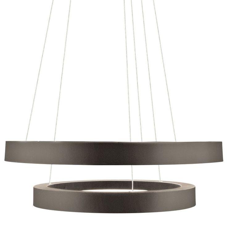 Elan Fornello Chandelier Fornello Chandelier Textured Black Indoor Lighting Chandeliers