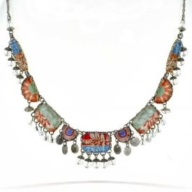 Ayala Bar Necklace - Spring 2012 Classic Collection - #0262 ANK ONK