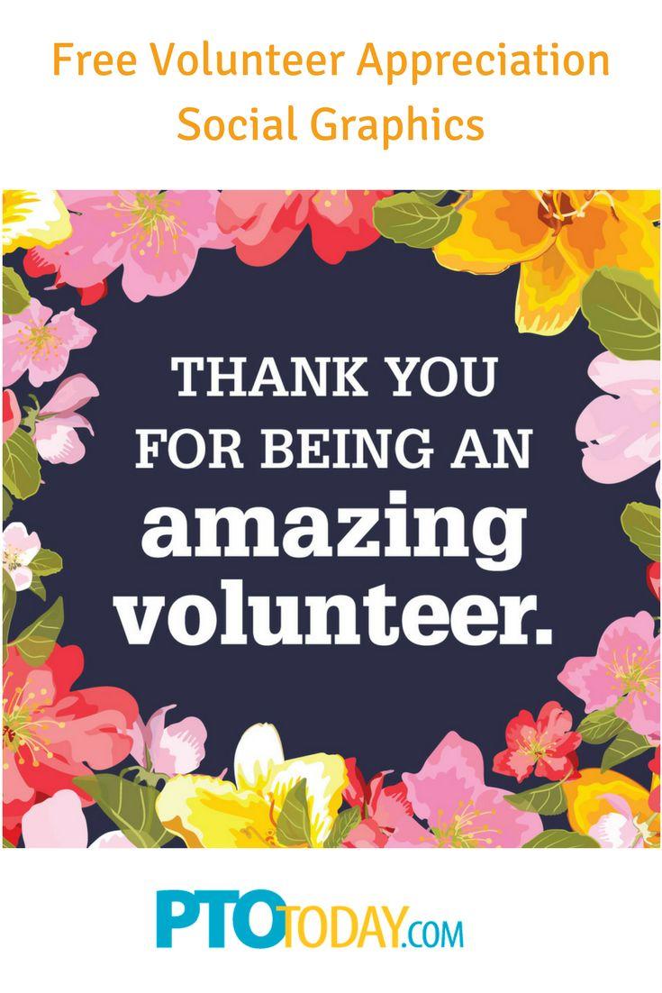 Volunteer Appreciation Quotes 139 Best Volunteer Appreciation Images On Pinterest  Volunteer