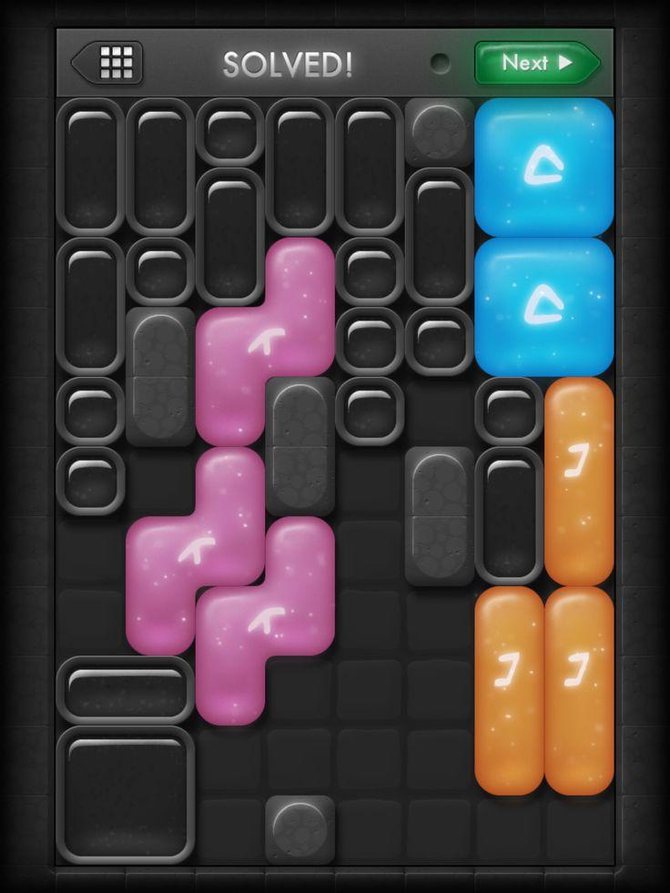 Puzzle 9-20 Blockwick solution