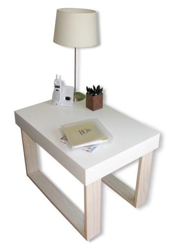 mesa auxiliar lagoa