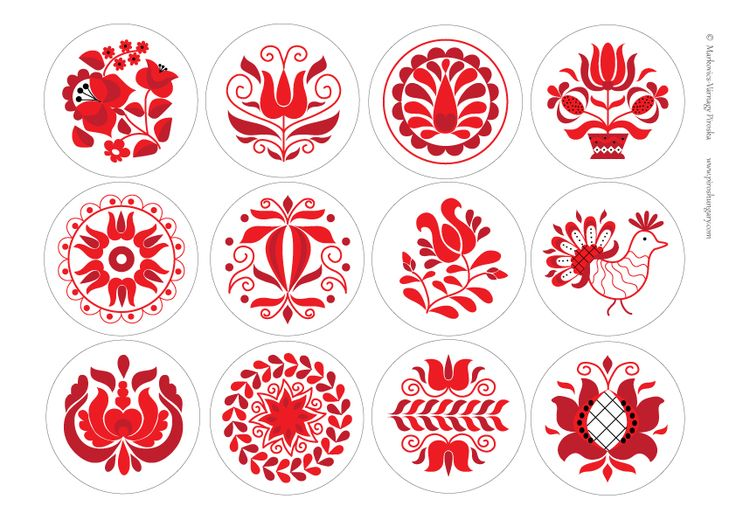 Letölthető ötletek | Piros Hungary
