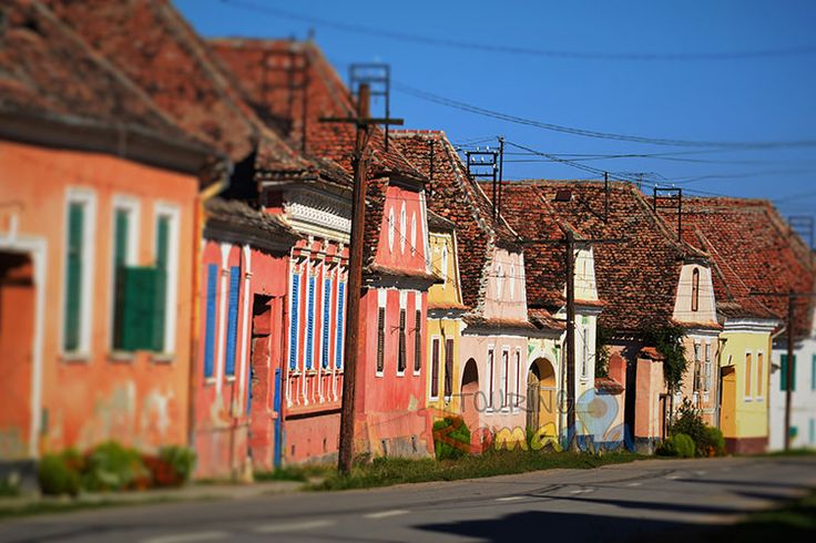Tours - City Break - City-Break in Transylvania - Private Tour - 3 days - Touring Romania :: Private Tours