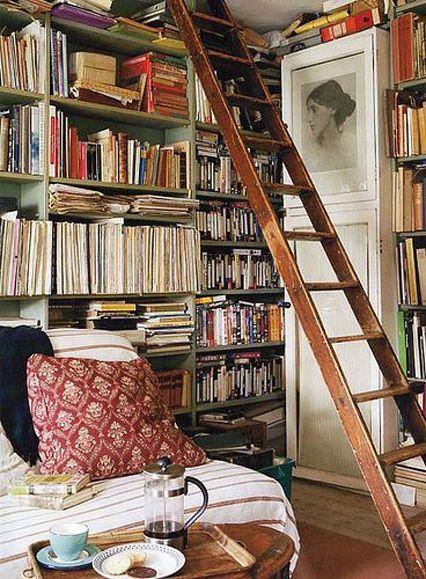 Bookworm's Dream Corner 9