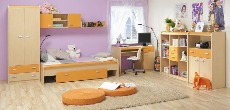 Dětský nábytek - http://www.vybersito.cz/zbozi/5944/detske-pokoje/detsky-nabytek-detsky-pokoj-apli/