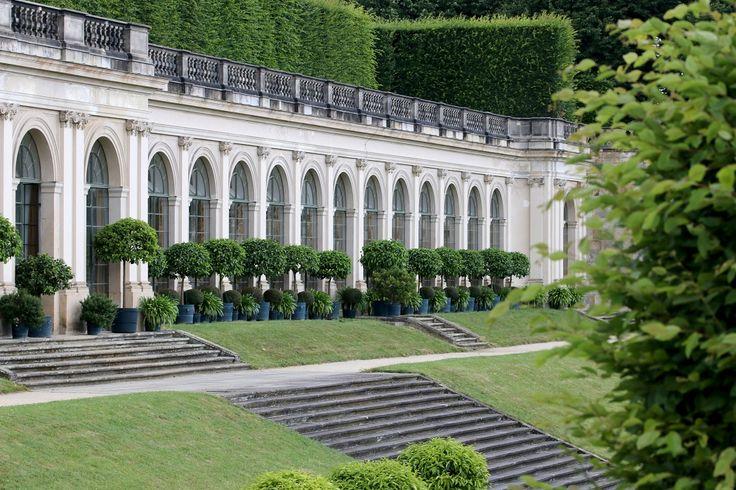 #Gross-Sedlitz #Baroque #Garden