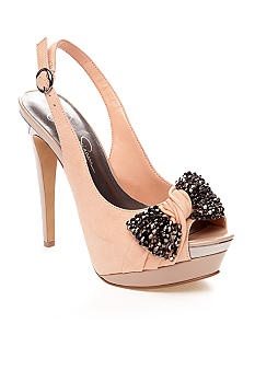 I'm obsessed with Jessica Simpson's shoe collection! *SE