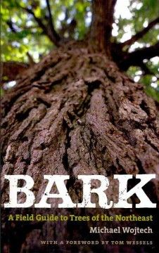 Bark : a field guide to trees of the northeast / Michael Wojtech.