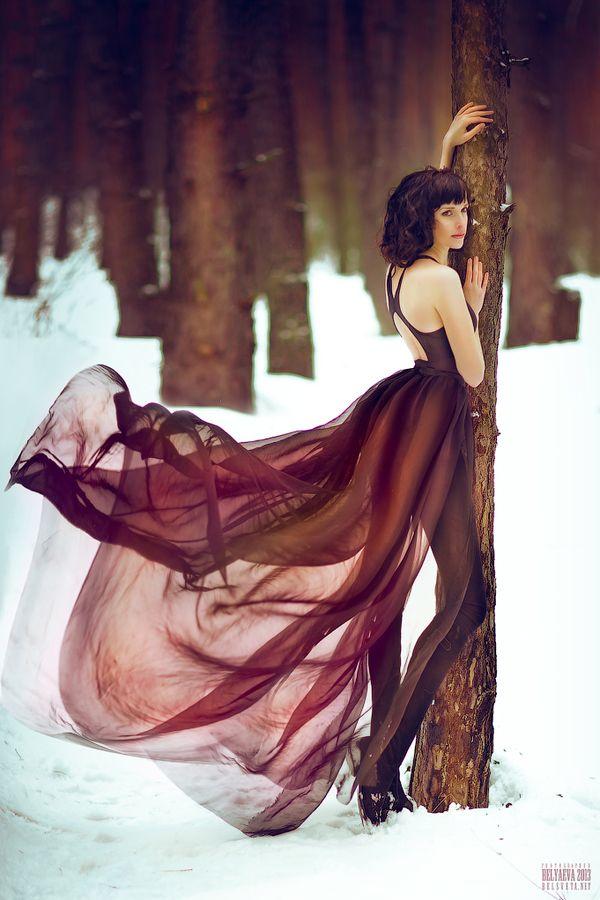 Random beauty fashion photography Untitled photo by Светлана Беляева