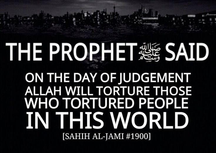 Islamic Prophet Muhammad Quotes
