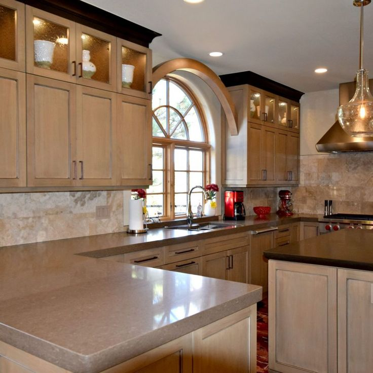 Bkc Kitchen And Bath Crystal Cabinet Works