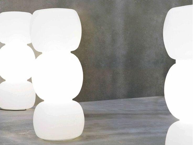 Floor lamp ESFERAS - GANDIA BLASCO