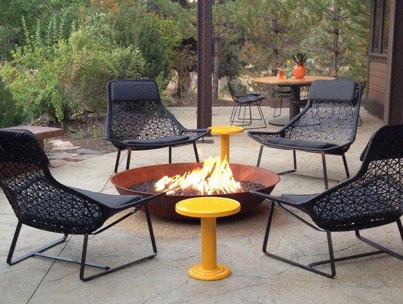 best 10 outdoor gas fireplace ideas on pinterest diy gas fire pit gas outdoor fire pit and. Black Bedroom Furniture Sets. Home Design Ideas