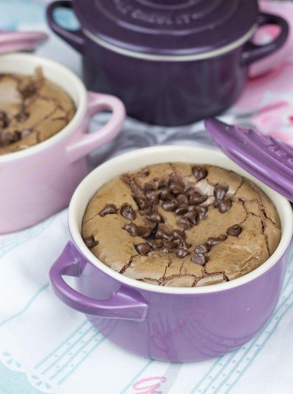 Brownies de NUTELLA. OH DIOS OH DIOS OH DIOOOOOOOOOOS! - Objetivo: Cupcake Perfecto.