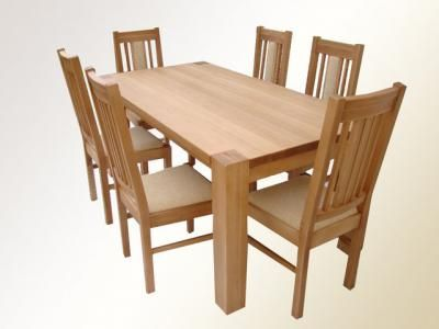 Masa restaurant lemn masiv rezistenta la zgarieturi si la umezeala cu 4 picioare pret mic promotie